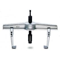 Universal-Abzieher mit drei Armen, für hydraulische Betätigung