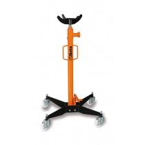 Hydraulischer Getriebeheber max. Tragfähigkeit 1 t