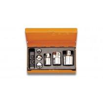 6 Adapter für Steckschlüssel