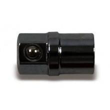 """Adapter für Einsatzhalter 1/4"""" für 10 mm Knarrenschlüssel"""