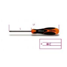 Schraubendreher für Phillips®-Schrauben, aus Edelstahl