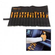 Nylon-Werkzeug Sortiment für Entfernung von Zylinderstiften und Arbeit an Kunststoffbauteilen und Dichtungen, 27-teilig