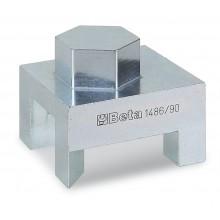 Schlüssel für Erdgas-Zylinder-Ventile 1486/90
