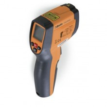 Infrarot-Digitalthermometer mit doppeltem Laserpoint