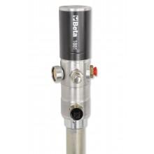 Druckluftpumpe für Ölfässer, Verhältnis 3:1