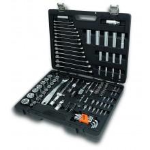Beta Easy Koffer mit 116-tlg. Werkzeugsortiment