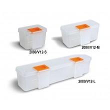 Ausziehbare Behälter für Werkzeugkoffer Art. 2080/V12