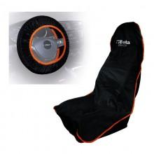 Schutzbezug für Sitze und Lenkrad