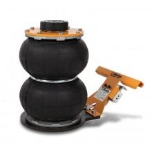 Lufthydraulischer Wagenheber, 2 Tonnen - 2 Stufen