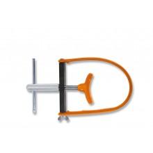 Werkzeug zur Blockierung des Schwungrads