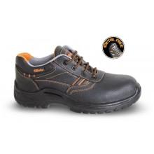 Schuhe aus vollnarbigem Leder, wasserabweisend S3 SRC