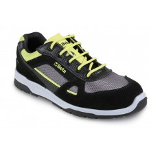 Wildlederschuhe Nylon/Carbon