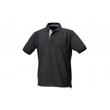 Polo-Shirt mit 3 Knöpfen