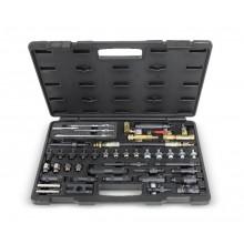 Adaptersatz für Art. 960TP im Kunststoffkoffer