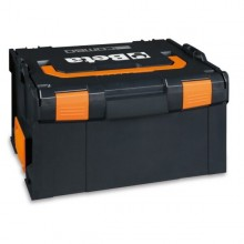 Combo Werkzeugkoffer aus ABS, leer