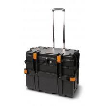 C14 Werkzeugtrolley mit 4 Schubladen (ohne Inhalt)